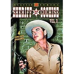 Sheriff of Cochise 3