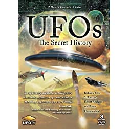 UFOs: The Secret History