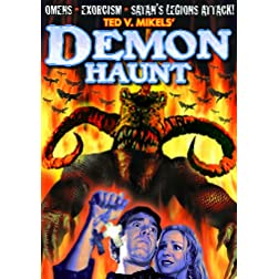 Demon Haunt