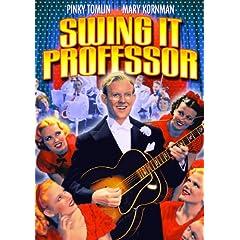 Swing It Professor