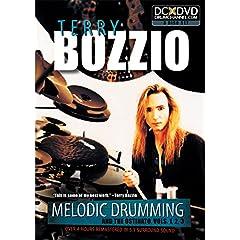 Melodic Drumming & The Ostinato 1 2 3