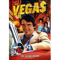 Vegas: Season Two, Volume One