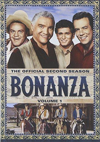 Bonanza: The Official Second Season, Volume One