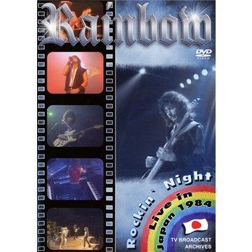 Rainbow - Rockin Night: Live In Japan 1984