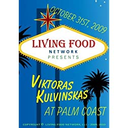 Viktoras Kulvinskas at Palm Coast October 31st, 2009