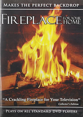 Fireplace for your Home - Classic Edition