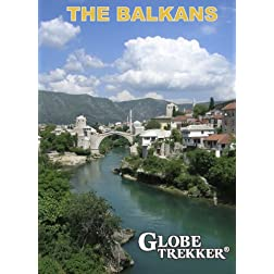 Globe Trekker - The Balkans