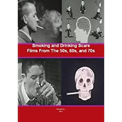 Smoking and Drinking Scare Films From The 50s, 60s, and 70s -A Collection of Educational Shorts