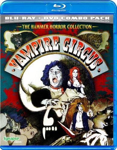 Vampire Circus (Blu-ray/DVD Combo) [Blu-ray]
