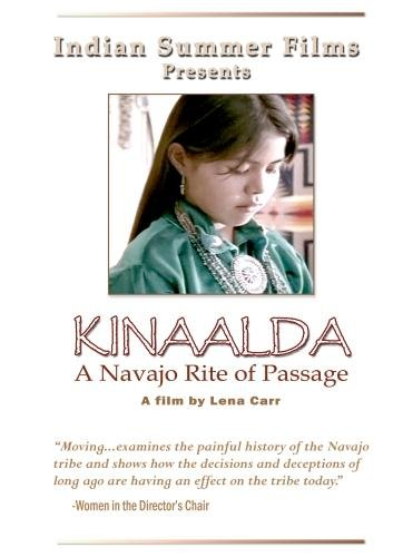 Kinaalda: A Navajo Rite of Passage (for educational use only)
