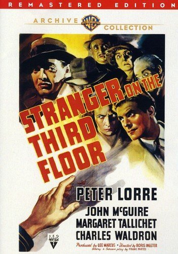 Stranger on the Third Floor (Remastered Edition)