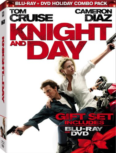 Knight and Day (Two-Disc Blu-ray/DVD Holiday Gift Set)
