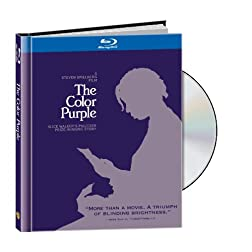 Color Purple [Blu-ray]