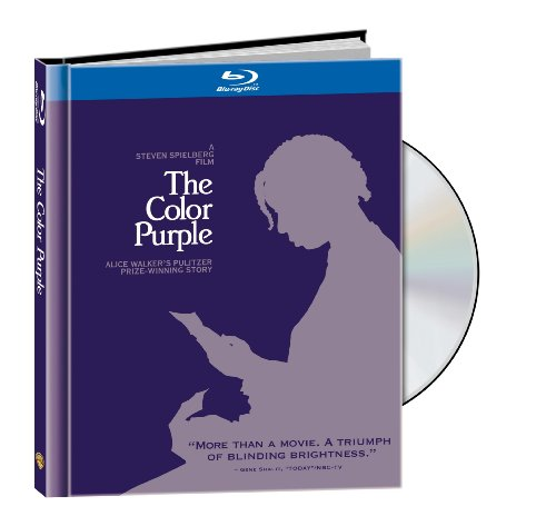 Color Purple [Blu-ray]