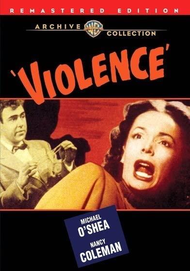 Violence  (Remaster)