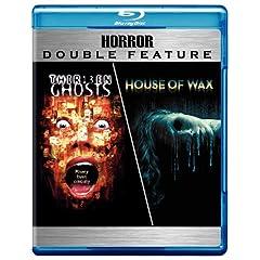 Thirteen Ghosts / House of Wax  [Blu-ray]