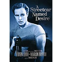 Streetcar Named Desire