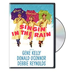 Singin in Rain