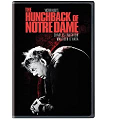 Hunchback of Notre Dame