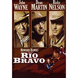Rio Bravo