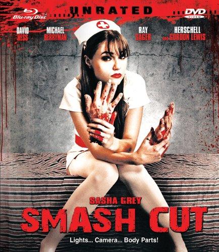 Smash Cut [Blu-ray]