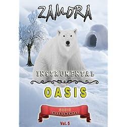 Instrumental Oasis, Vol. 5
