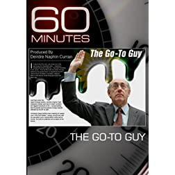 60 Minutes - The Go-To Guy  (October 3, 2010)