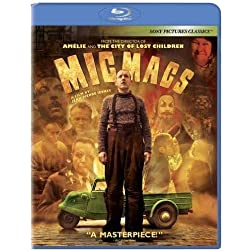 Micmacs [Blu-ray]