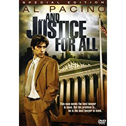 And Justice for All  [Special Edition]