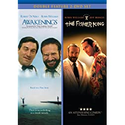 Awakenings/The Fisher King