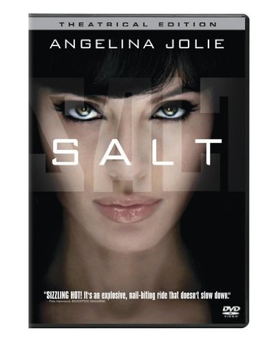 Salt (Theatrical Edition)