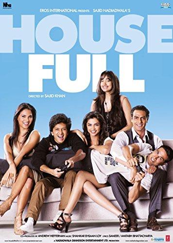 Housefull (3 DVD Set) Bollywood DVD
