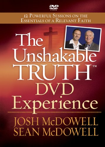 The Unshakable Truth DVD Experience