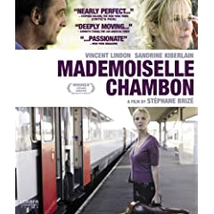 Mademoiselle Chambon [Blu-ray]