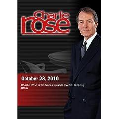 Charlie Rose - Charlie Rose Brain Series Episode Twelve: Creative Brain (October 28, 2010)