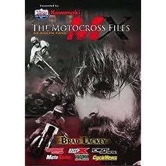The Motocross Files: Brad Lackey