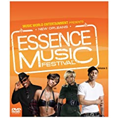 Essence Music Festival: Volume Three
