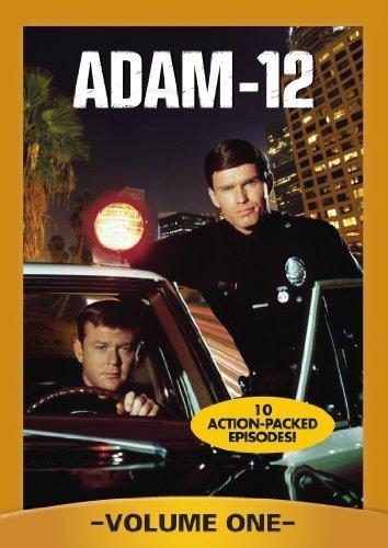 Adam-12: Vol. 1
