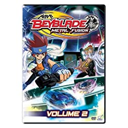 Beyblade: Metal Fusion 2
