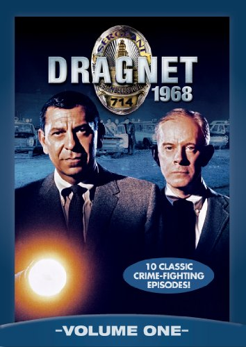 Dragnet: 1968 Vol.1
