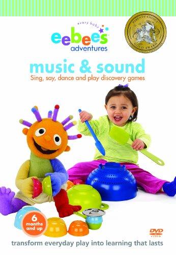 Eebees Adventures-Music & Sound
