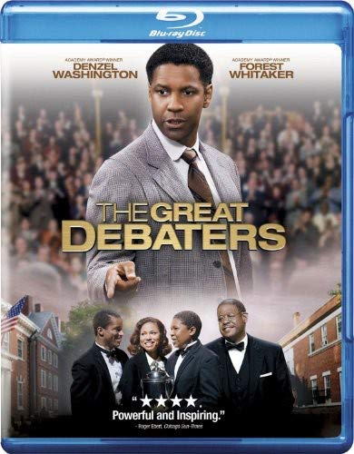 The Great Debaters [Blu-ray]