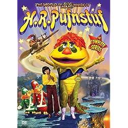 H.R. Pufnstuf: Complete Series
