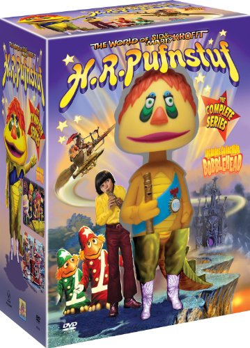 H.R. Pufnstuf: Complete Series Collector's Edition
