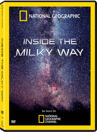 Inside the Milky Way