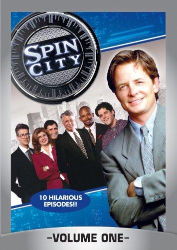 Spin City: Vol.1