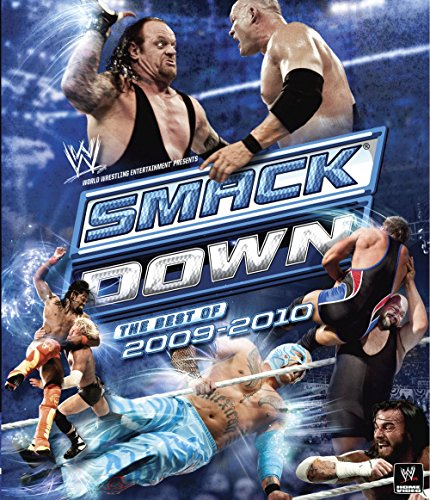 Smackdown: The Best of 2010 [Blu-ray]