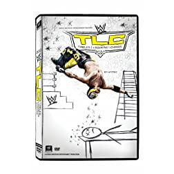 WWE TLC: Tables Ladders & Chairs 2010