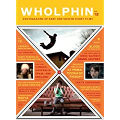 Wholphin Issue 12
