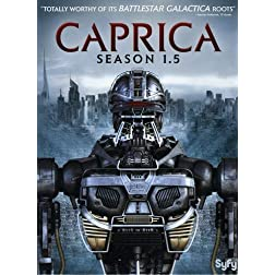 Caprica: Season 1.5